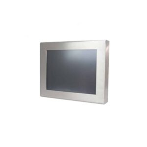 AEx-P526 : ATEX Certified Intel Atom D2550 Stainless Steel Panel PC