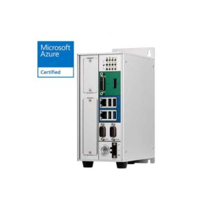 NIFE 200 : Intel® Celeron® J1900 Quad Core 2.0GHz Factory Automation Fanless System with Fieldbus Expansion Ability