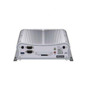 NISE 2400 : Intel® Atom™ Processor E3827 Dual Core Fanless System