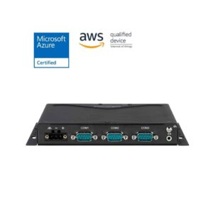 NISE 50 : Intel® Atom™ Processor E3826 Dual Core Fanless System