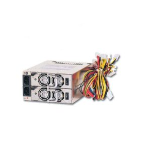 ORION-D4602P : 460W+460W mini-redundant switching power supply with active PFC