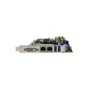 ROBO-8114VG2AR : Intel® Xeon®/Core™ i3/i5/i7/ Pentium®/Celeron®processors based on PICMG 1.3 SHB