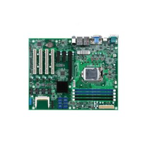 RUBY-D718VG2AR-KBL : 7th Gen Intel Core based Industrial ATX Motherboard   Hover to zoom	Hover to zoom