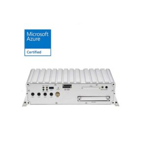 VTC 6210-R : Intel® Atom™ E3845 Fanless Rolling Stock Computer with EN50155 Conformity