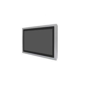 "ARCDIS-118AG : 18.5"" Front Panel IP66 Aluminum Display"