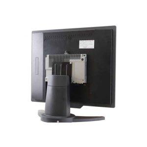 ACS-2160 : Atom D2550 Ultra Slim Fanless Box PC