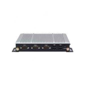 ACS-2310 : Intel Celeron N2930 Fanless Box PC