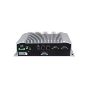ACS-2320 : Intel 4th Gen. Core i Fanless Box PC