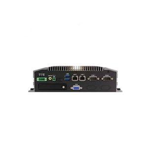ACS-2320A : Intel 6th Gen. Core i Processor Fanless Box PC