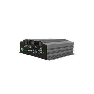 ACS-2330 : Intel 6th/7th Gen. Core i Fanless Expansion Box PC