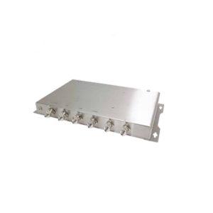 AEx-2410 : Intel Celeron Processor N2930 Stainless Steel Box PC