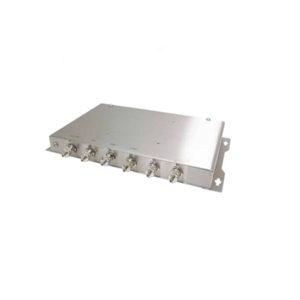 AEx-2411 : Intel Skylake IP66 Stainless Steel Box PC