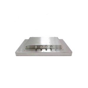 "AEx-116P : 15.6"" ATEX Certified Stainless Steel Display"