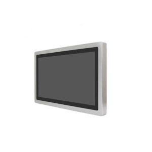 "AEx-121P : 21.5"" ATEX Certified Stainless Steel Display"