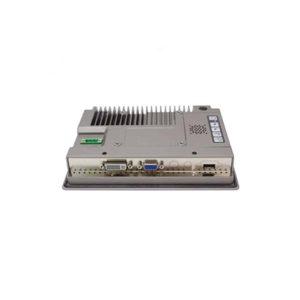 ARCDIS-107G : 7″ Front Panel IP66 Aluminum Die-casting Display