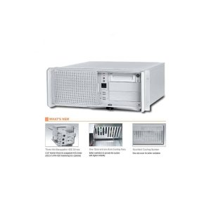 AREMO-4185 : 4U Industrial Rackmount Chassis