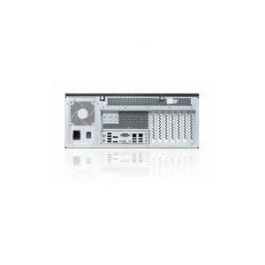 KISS 4U V3 PCI763  : SCALABLE RACKMOUNT SYSTEM