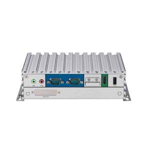 NISE 105 : Intel Atom® Processor E3826 Dual Core Fanless System