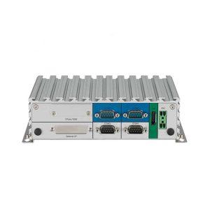 NISE 106-N3160 : Intel® Celeron® Processor N3160 Quad Core Fanless System