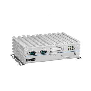 NISE 107-E3940 Intel Atom® x5-E3940 Quad Core Fanless System