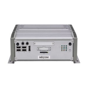 NISE 3900R 8th Generation Intel® Core™ i7/i5/i3 LGA Fanless System with Expansion