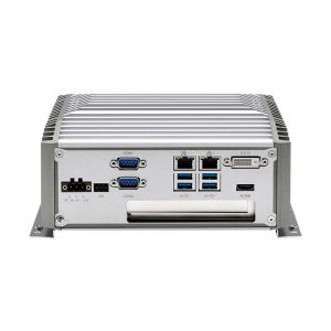 NISE 3900E-H310 8th Generation Intel® Core™ i7/i5/i3 LGA Fanless System with Expansion