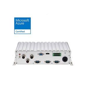 VTC 6210-R : Intel® Atom™ E3845 Fanless Rolling Stock Computer with EN50155 Conformity