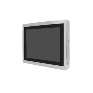 ViTAM-915AP : 15″ New Gen. IP66/IP69K Stainless Steel Panel PC