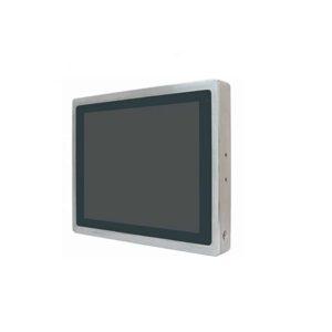 ViTAM-917AR : 17″ New Gen. IP66/IP69K Stainless Steel Panel PC