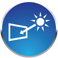 icon Panel PC Sunlight Readable solution